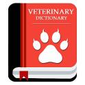 Veterinary Dictionary: Free Offline App for Vet