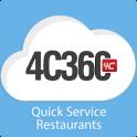 4C360 QSR