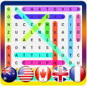 Free Word Search Puzzles Game