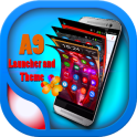 A9 Launcher and Theme
