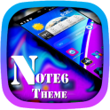 Launcher For Note 6