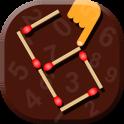 Amazing Matches Puzzle