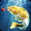 Autumn Fishing Real Simulator