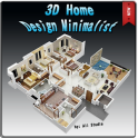 3D Home Design Minimalist