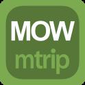 Moskau Reiseführer - mTrip