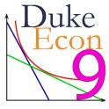 Duke Micro Econ Chapter 9