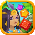 Gems of the Aztecs Match 3