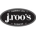 J. Roos Restaurant & Bar