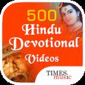 500 Hindu Devotional Videos