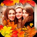 Multiphoto Frames for Autumn