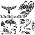 Tribal Tattoos Motif