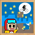 jigsaw puzzle game moving