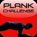1 Monat Planke Herausforderung