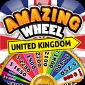 Amazing Wheel™ UK-Word&Phrase