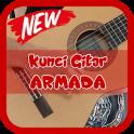 Kunci Gitar Armada