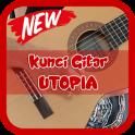 Kunci Gitar Utopia