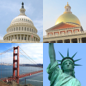 US Cities and State Capitol Buildings Quiz