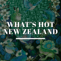 Whats Hot New Zealand