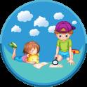 Un memory game per bambini