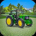 Real Farming Tractor Sim