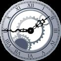 Roman Analog Clock