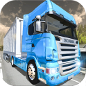 Offroad Cargo Truck Transport