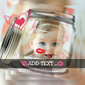 Insta Photo Filters Sticker