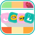 Cool Symbols-Emoji,Gif,Sticker