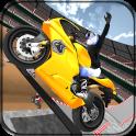 Moto GT Stunt Racing