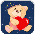 Cute Bear Relax Sounds