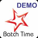 Batch Time Demo App