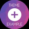 Example Theme