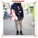 Popular Japanese Girl Fashion