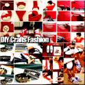 DIY Crafts Fashion