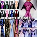 Make Knots Ties Ideas