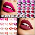 Lipstick Color Ideas