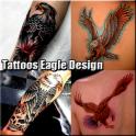 Tattoos Eagle Design