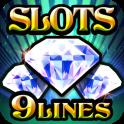 Triple 9 Lines Diamond Slots
