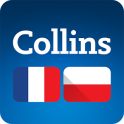 Collins French-Polish Dictionary