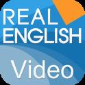 リアル英語ビデオ, Real English Video