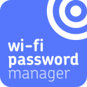 Wi-Fi password manager