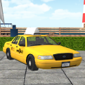 Liberty Cab Auto Sim Parker