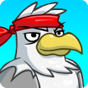 Seagull Swipe