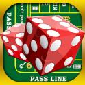 Play Las Vegas Craps Table 711