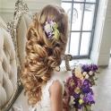 Wedding Hair Styles 2017