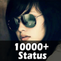 10000+ Status