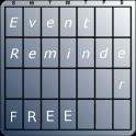 MCM Event Reminder Free