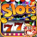 Slots - Circus's Way - Free 777 Vegas Slot Casino
