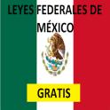 Leyes Federales de México