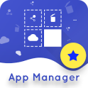 App Manager App Remove Uninstall Backup & Restore